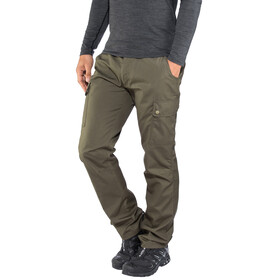 Pinewood Finnveden Tighter - Pantalon Homme - olive